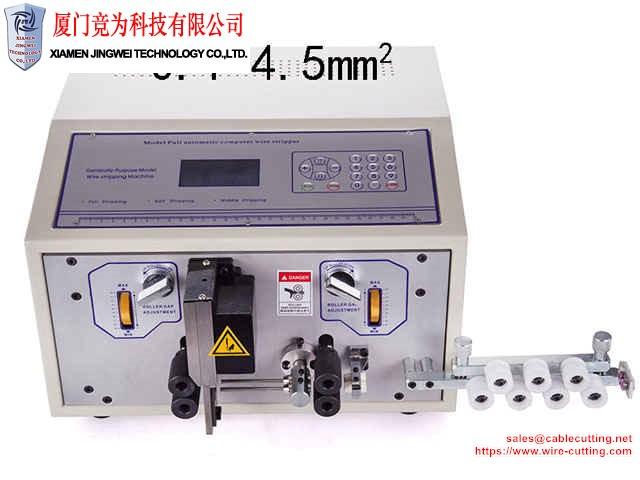 Automatic wire stripping machine WPM-09C