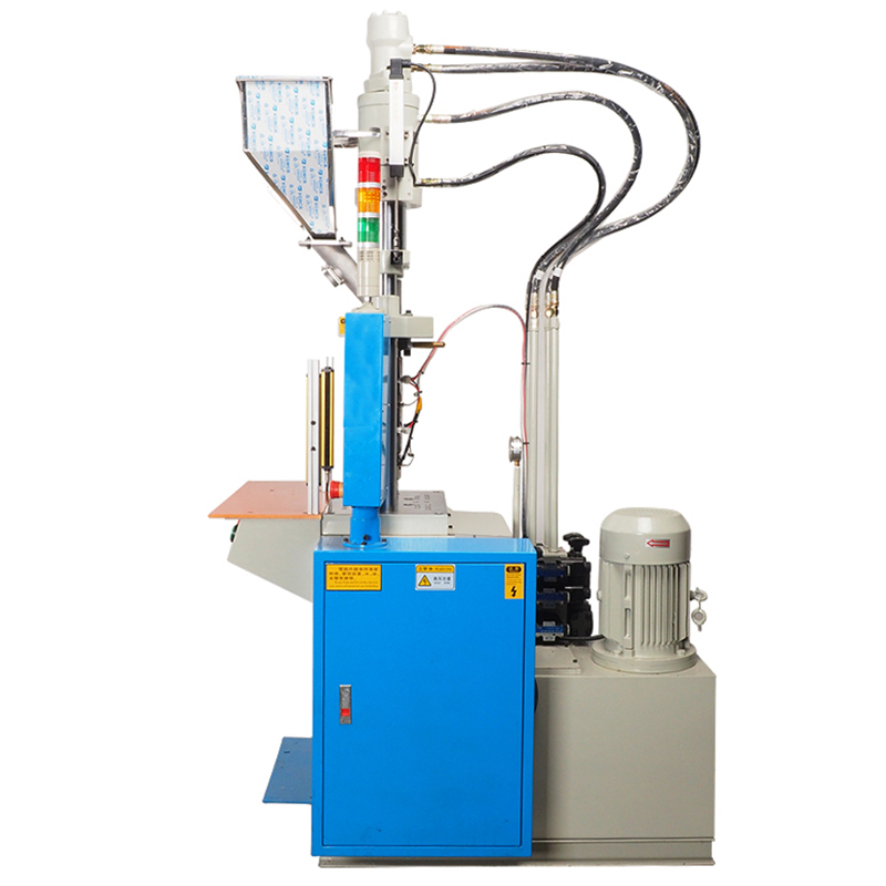 Vertical Type Injection Moulding Machine WPM-701-1.5T