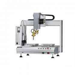 Automatic rotary soldering machine WPM-805