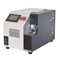Copper Foil Tape Wrapping Machine for Cable and Wire WPM-TP