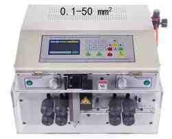 Heavy duty wire stripping machine (WPM-MAX2-70) 70 sq.mm