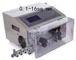 Wire stripping and cutting machine (WPM-MAX) 16 sq.mm